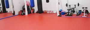 格闘技フィットネス「PREBO」のイメージ